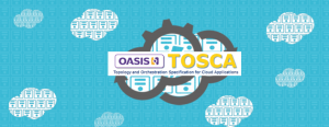 cloudify & Tosca