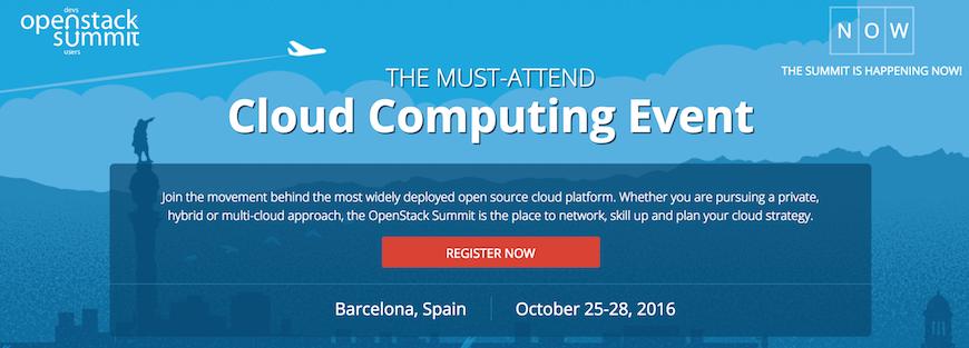 openstack-barcelona-summit