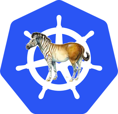 Orchestrating A Kubernetes Managed Virtual Network Function