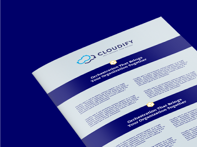 cloudify whitepaper