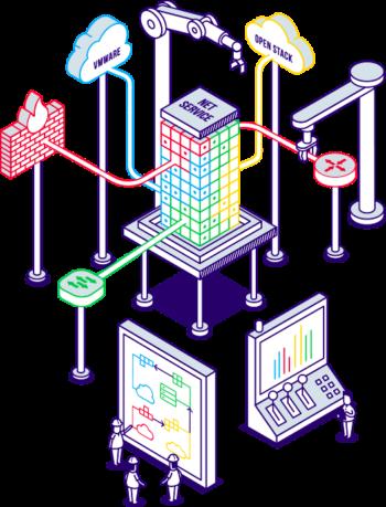 NFV scheme