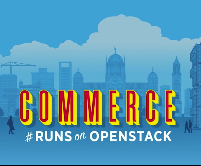 openstack solution for retailers