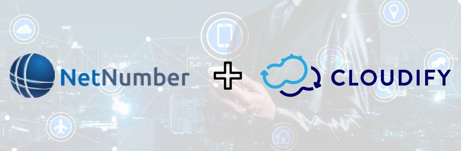 netnumber-cloudify-titan-orchestration