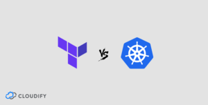Kubernetes vs Terraform