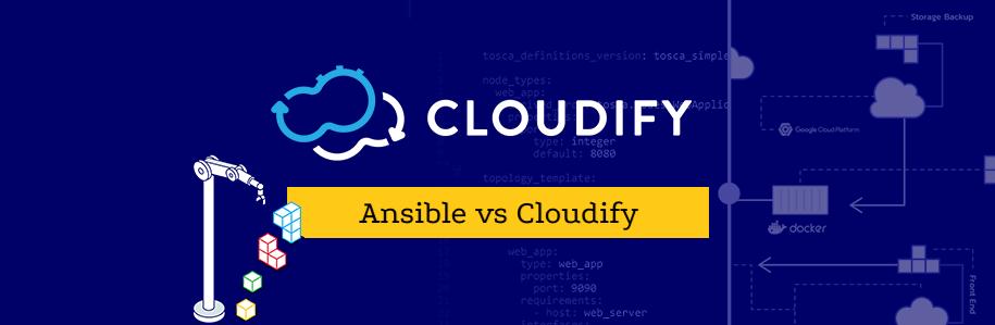 ansible-vs-cloudify