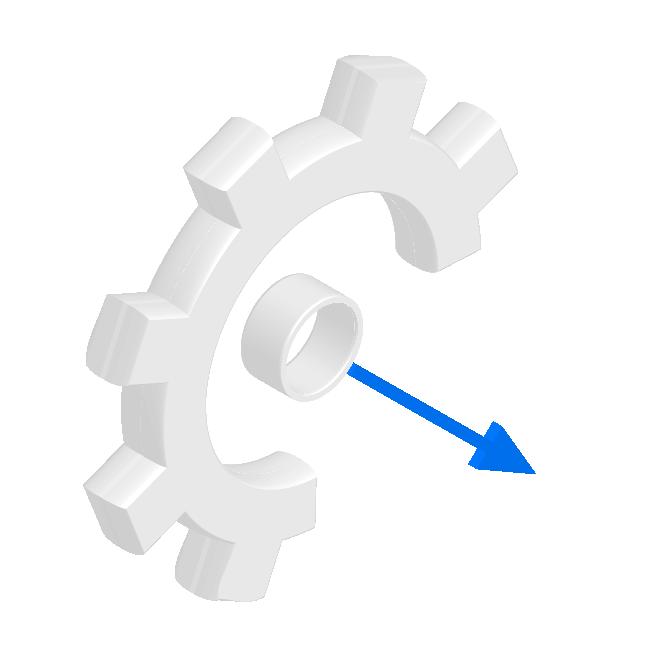 Open Source 3D_Blue