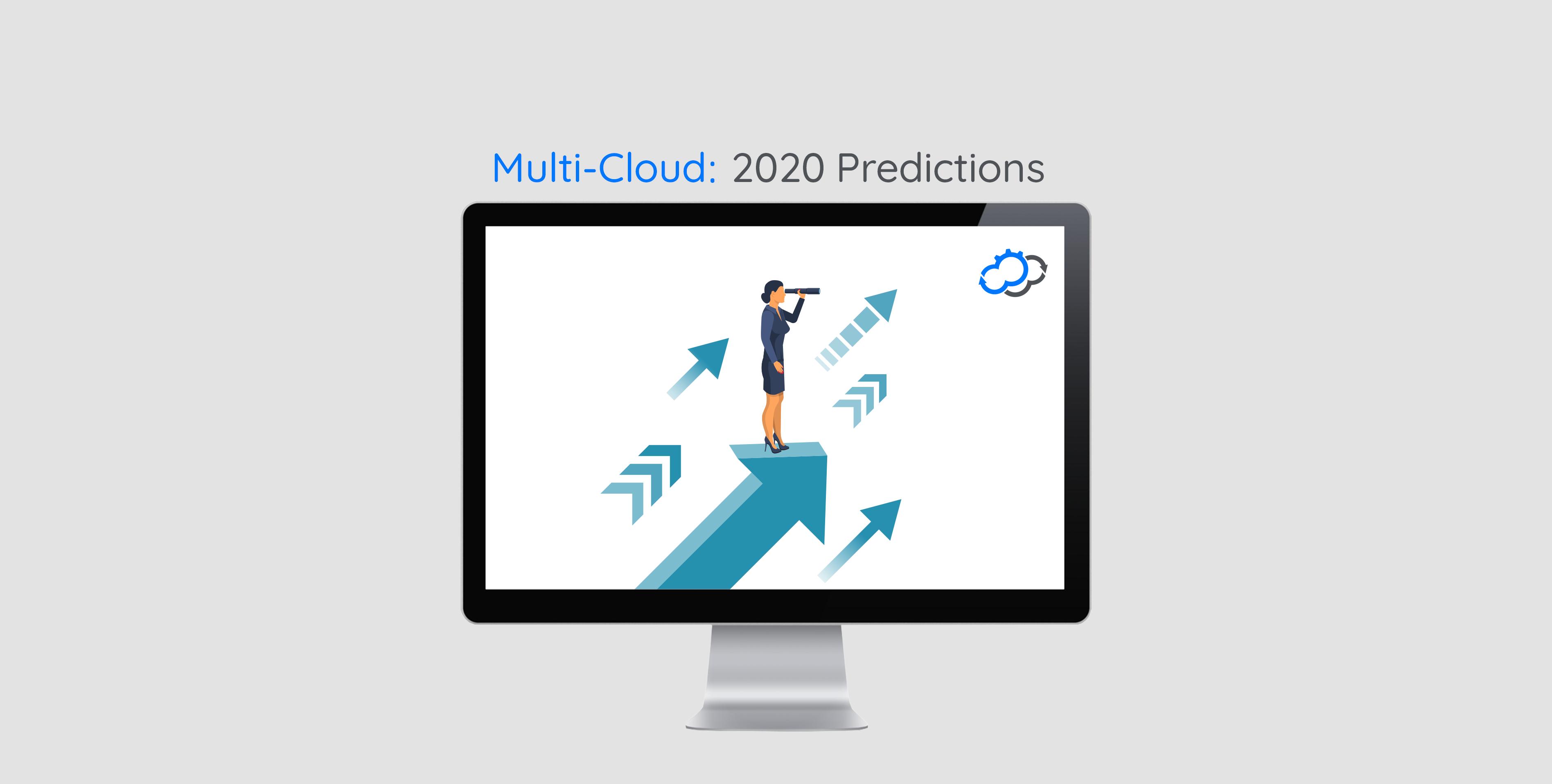 multi-cloud orchestration predictions