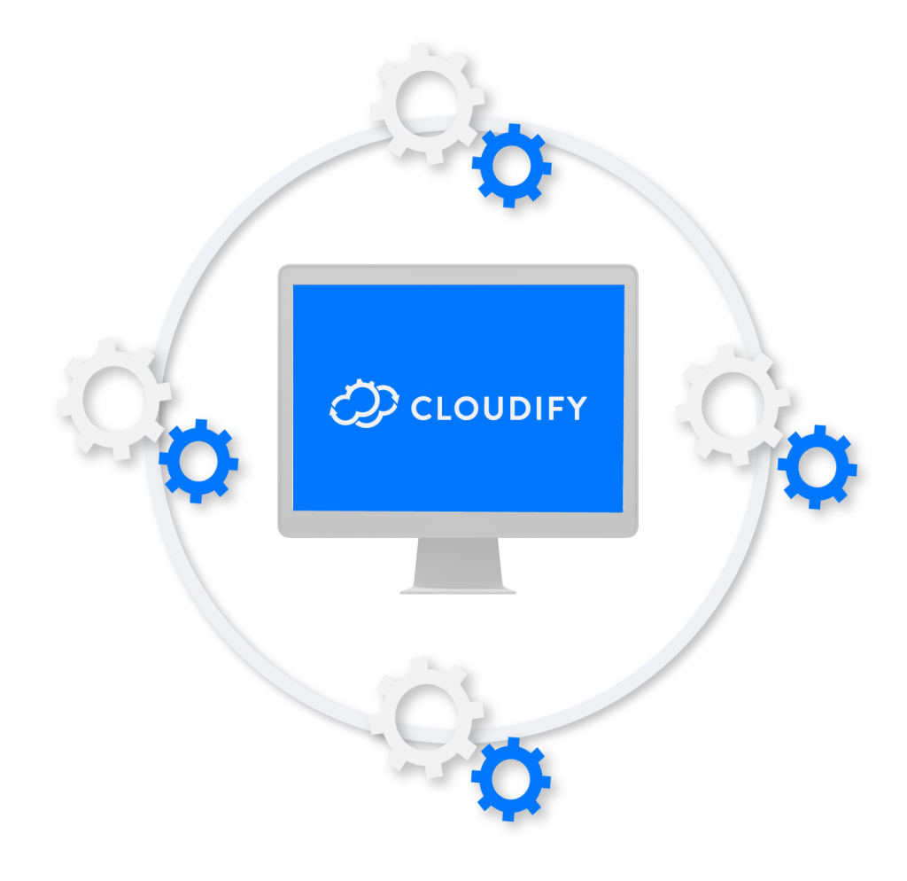 Cloud Provisioning Cloudify