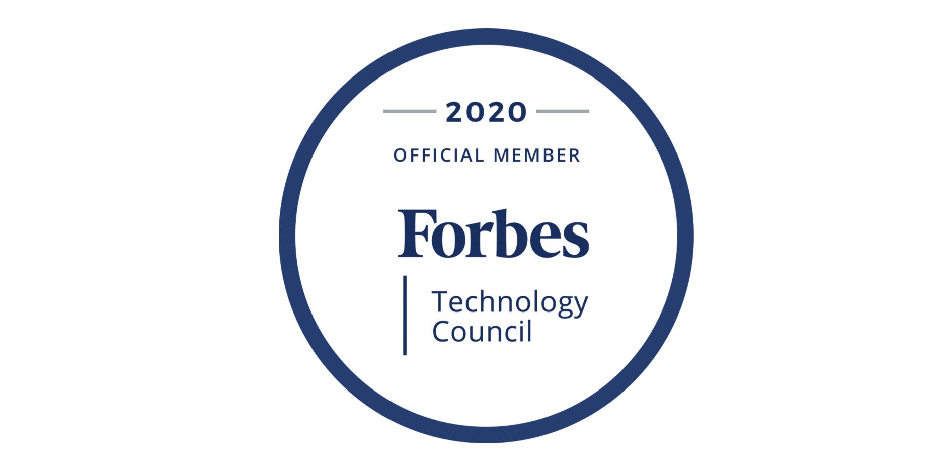 Forbes Tech Council Cloudify