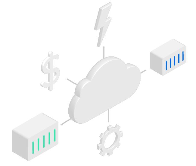 cloud provisioning lifescycle management