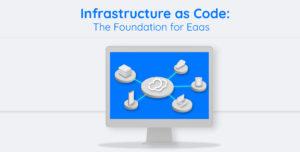 Cloudify EaaS IAC