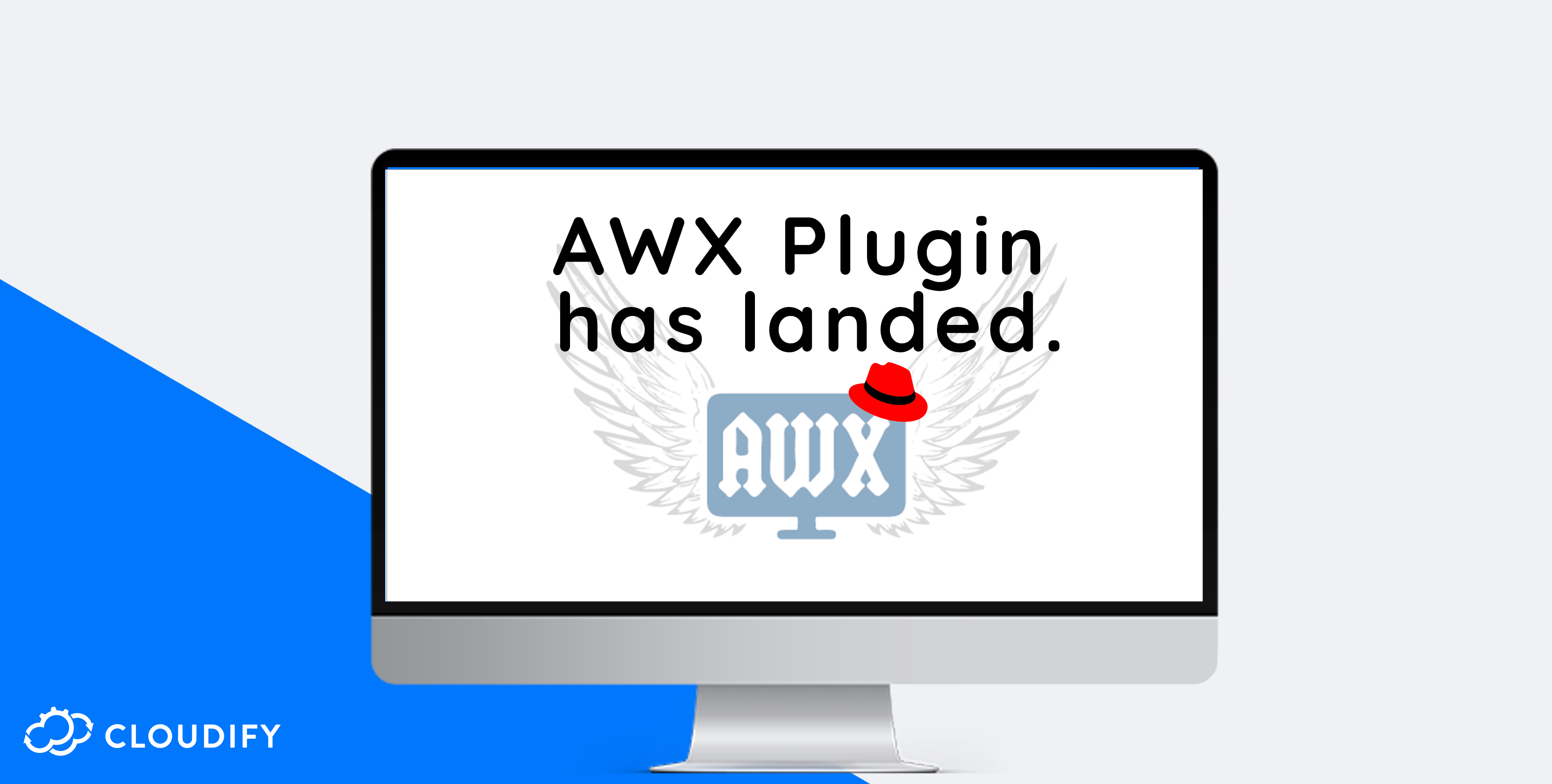 AWX plugin Cloudify