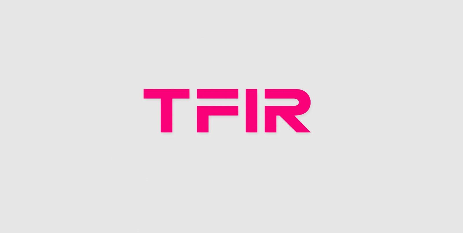 Cloudify TFIR