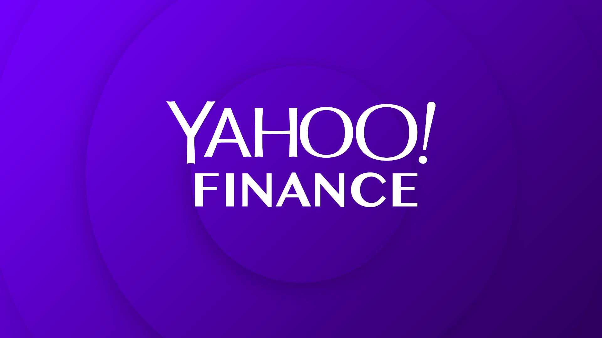 yahoo finance cloudify