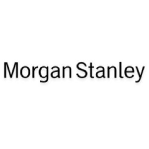 Stanley Morgan logo