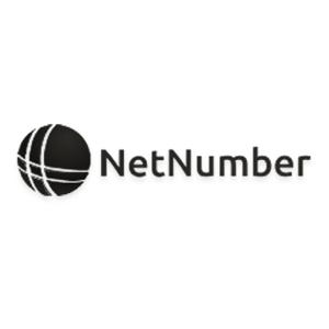 Net number logo