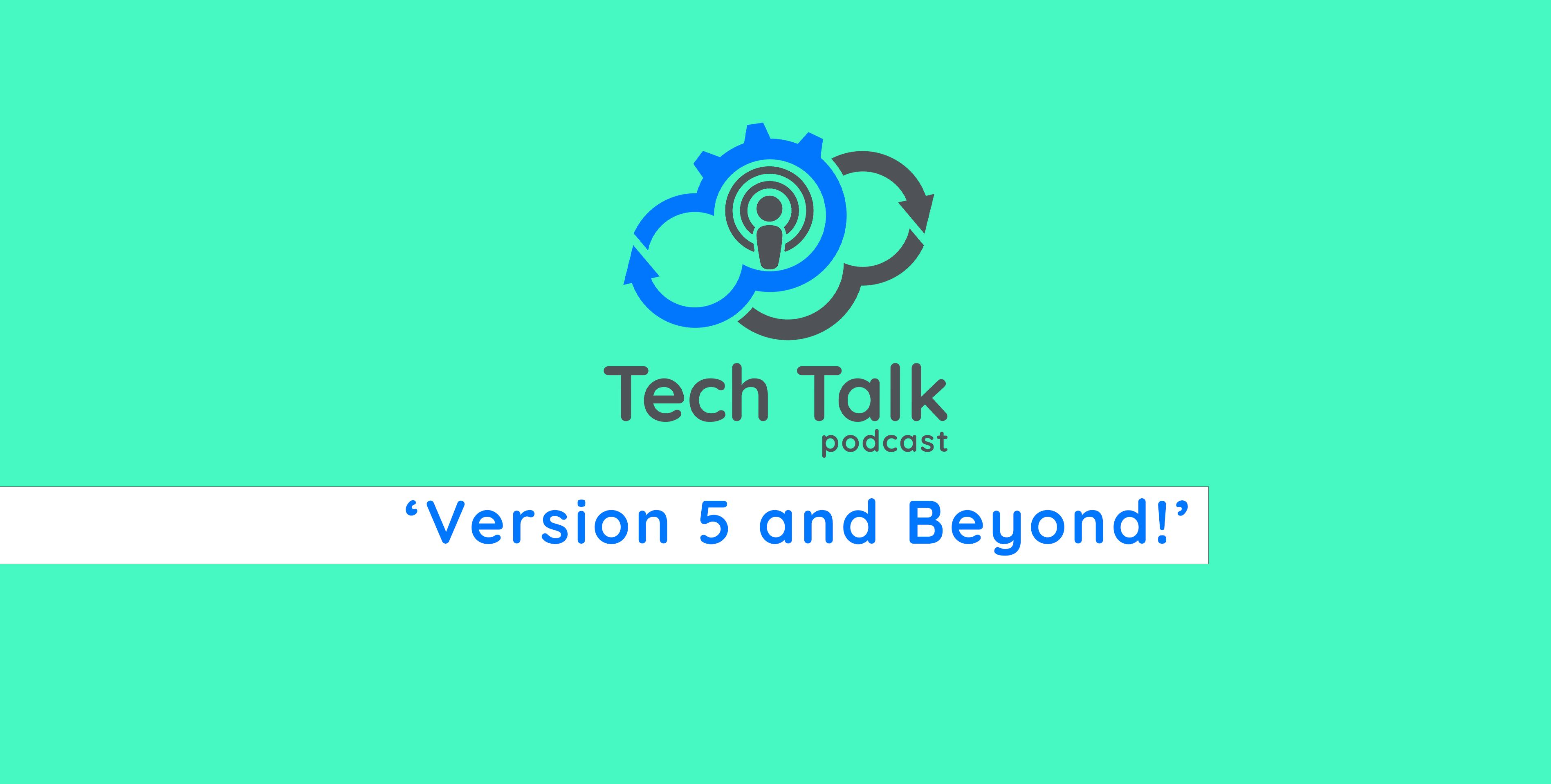 Podcast Cloudify vision