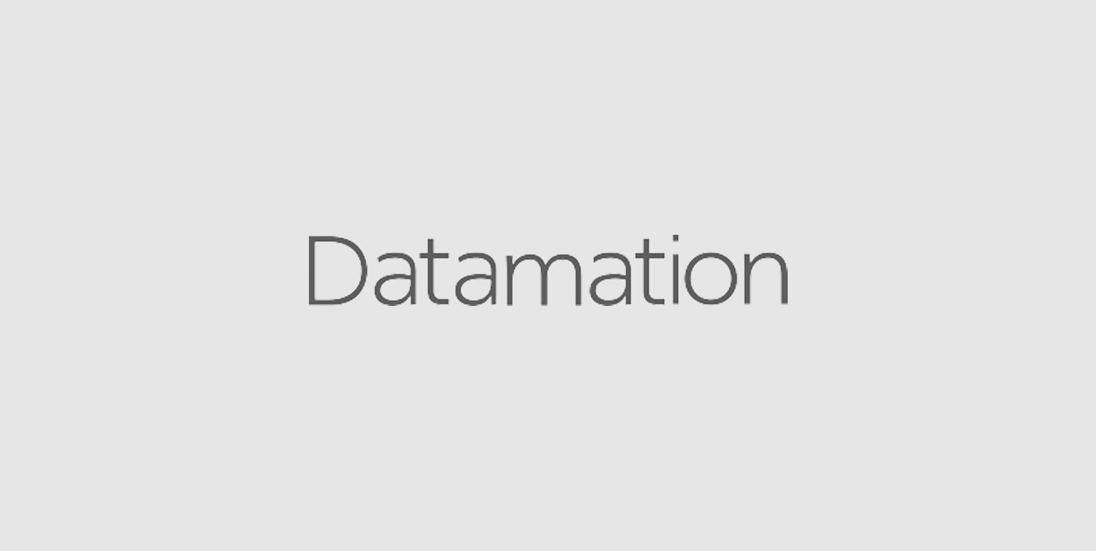 Cloudify Datamation
