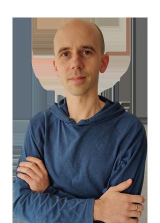 Mateusz Neumann - Cloudify