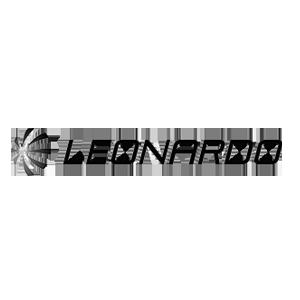 Leonardo logo