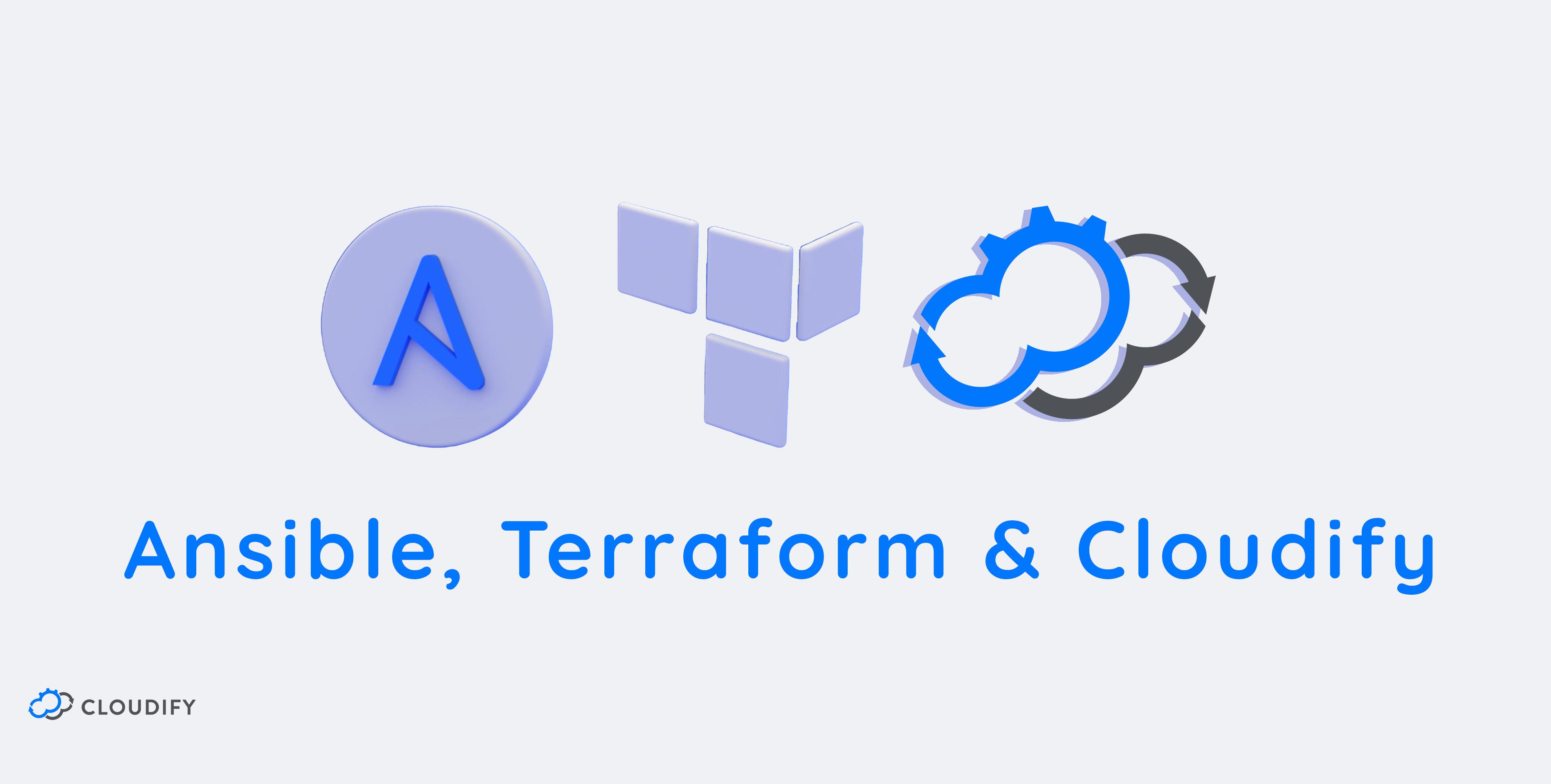 Ansible-Terraform-Cl