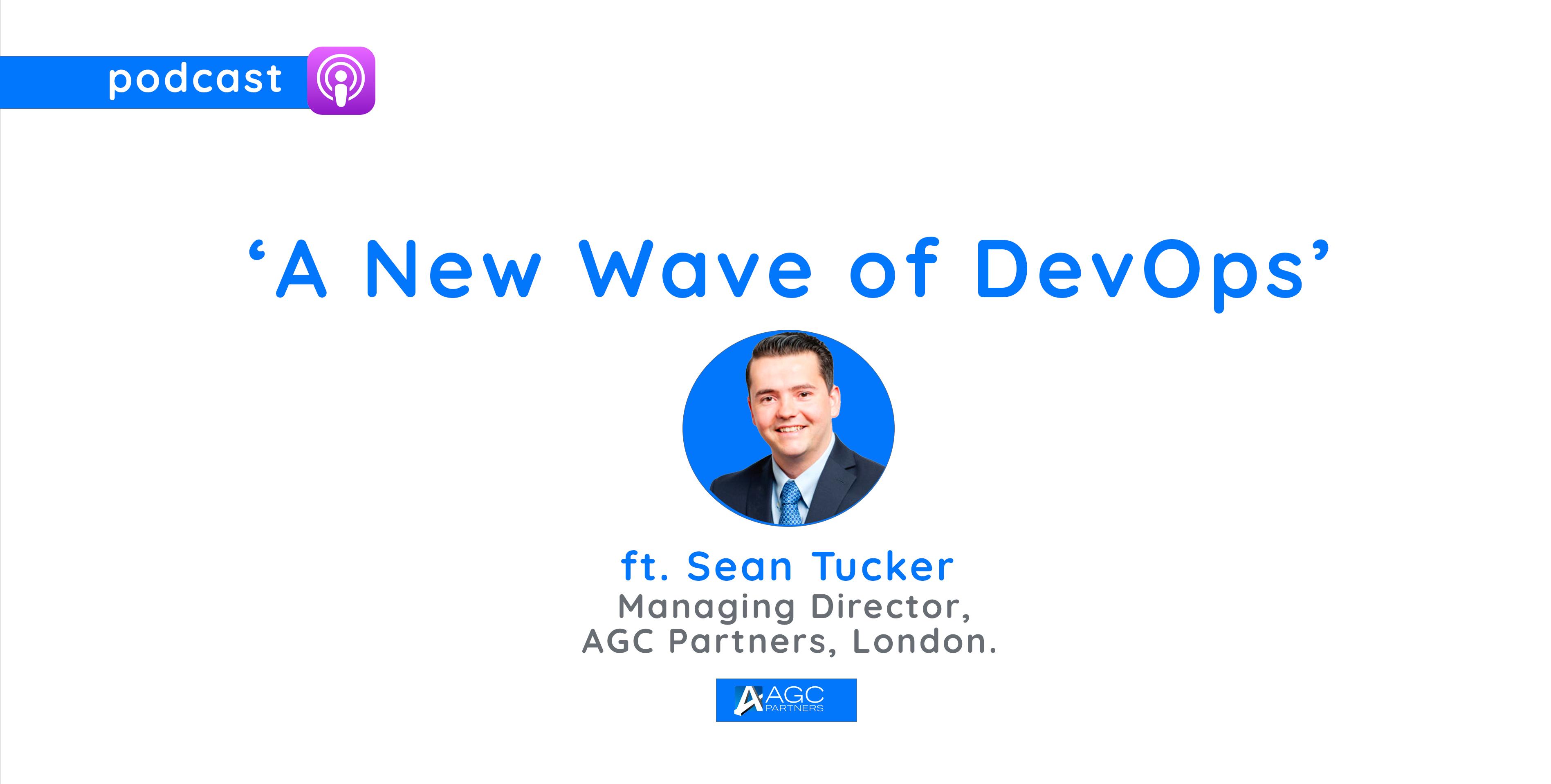 Cloudify Tech Talk Podcast 5g new wave devops