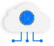 Cloudify VRA one time build